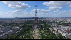 Inter-Regional Thematic and Network Meetings for National Ozone Officers, Paris, France, 15-19 January 2018